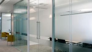 کاربرد شیشه سکوریت در ساختمان