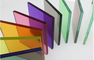 کاربرد شیشه لمینت در ساختمان